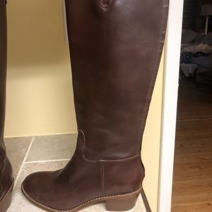 Brown Cole Haan Boots size 6B